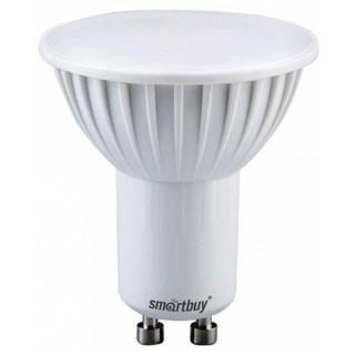 Лампа Smartbuy JСDRС 8.5W 4000K GU10 700Лм
