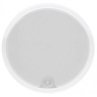 Светильник ASD СПП-Д-2103 8Вт круг IP65 640Лм датчик движения