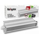 Драйвер Navigator ND-P60 (12V, 6A, IP67)
