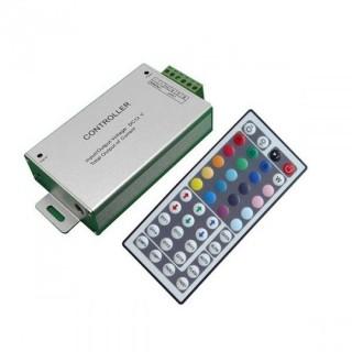 Контроллер General GDC-RGB-216-R-IP20-12 216W (12V,18A)