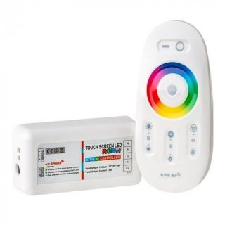 Контроллер General GDC-RGBW-288-R-IP20-12 288W (12V,24A)