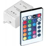 RGB-контроллер ZS-IR24-02 A/С