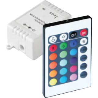 Контроллер SWG RGB 72Вт 12Вт 6A IP20 инфракрасный канал
