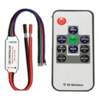 Контроллер с пультом управления LD2P-RF