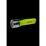 Фонарь подводный(для дайвинга) Космос DIVE 3W LED