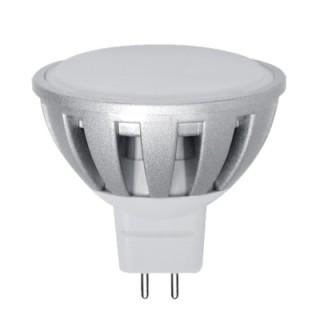 Светодиодная лампа ASD GU5.3 7,5Вт