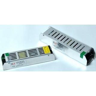 Драйвер BSPS 100W Slim (12V, 8A, IP20)