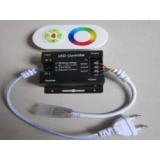 Контроллер для ленты RGB SMD 5050 (220В) с сенсорным пультом, 1440W