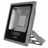 Прожектор Союз SFLS 30Вт SMD 6500К IP65 3600Лм