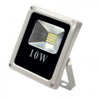 Прожектор TDM Народный СДО10-2-Н (10W,  LED, IP65, 6500К, 800Лм)