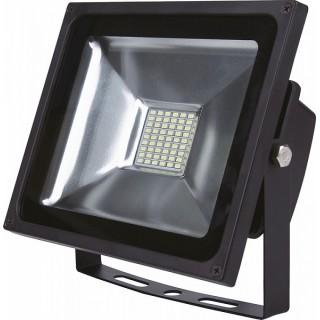 Прожектор SmartBuy FL SMD-30 (30Вт, 2400Лм, 6500К, IP65)