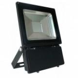 Прожектор SmartBuy FLSMD 100Вт 8000Лм 6500К IP65 черный