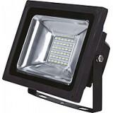 Прожектор SmartBuy FLSMD 30Вт 2400Лм 6500К IP65 черный