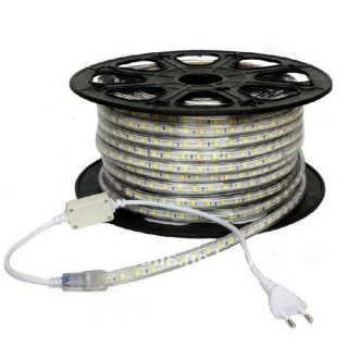Лента SWG 5050/60 240V (RGB, 1m/60LED/14.4W, IP68)