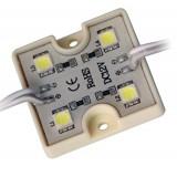 Модуль SWG 5050/4LED (6500К, 0.96W, IP65, 80Лм)